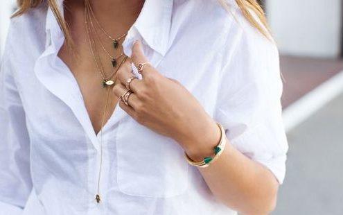 Τα 6 αξεσουάρ που ξεχωρίσαμε από την συλλογή της Kritsimis Jewellery για την φετινή σεζόν!