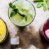 Συνταγές για healthy mocktails