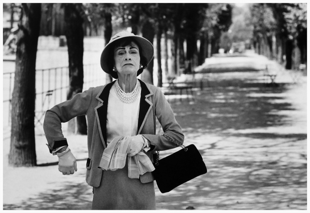 alexander-liberman-coco-chanel-paris-1951-courtesy-howard-greenberg-gallery