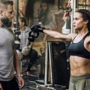 Τα fitness μυστικά της νέας Lara Croft