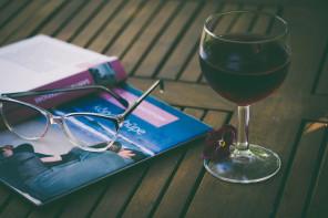 9 πραγματα που μονο οσοι αγαπουν το κοκκινο κρασι θα καταλαβουν