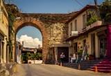 Άνω Πόλη: Η ομορφότερη γειτονιά της Θεσσαλονίκης