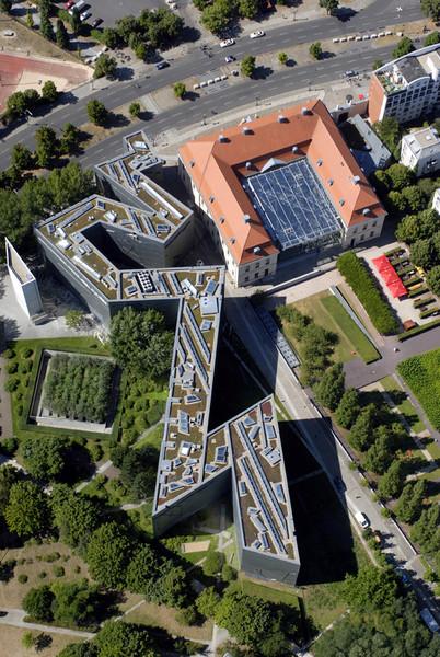 Jewish Museum | Berlin | D. Libeskind