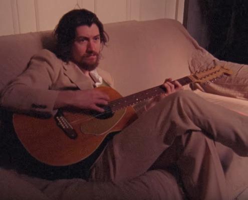 Σου ξέφυγε κι εσένα η ταινία μικρού μήκους των Arctic Monkeys;