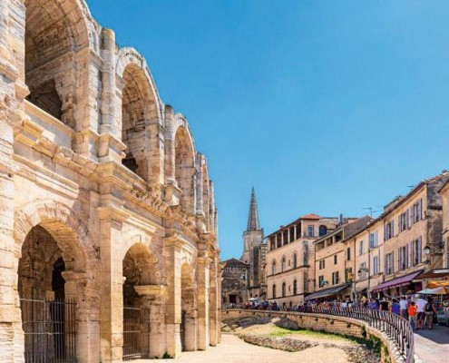 5 πόλεις της Γαλλίας που αξίζει να επισκευθείς