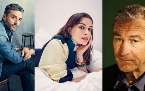 Armageddon Time: Robert De Niro, Oscar Isaac και Anne Hathaway πρωταγωνιστούν στην επόμενη δουλειά του James Gray