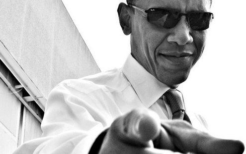 Αν σου λείπει ο Barack Obama αυτό το βίντεο θα σε κάνει λίγο χειρότερα