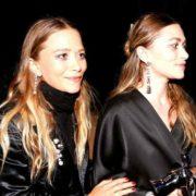 Οι Mary-Kate και Ashley Olsen κάνουν τα flip flops και πάλι τάση;