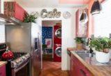 Πως να προσθέσεις ροζ πινελιές στην κουζίνα σου