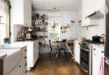Πώς να κάνεις τη μικρή κουζίνα σου πιο όμορφη και λειτουργική