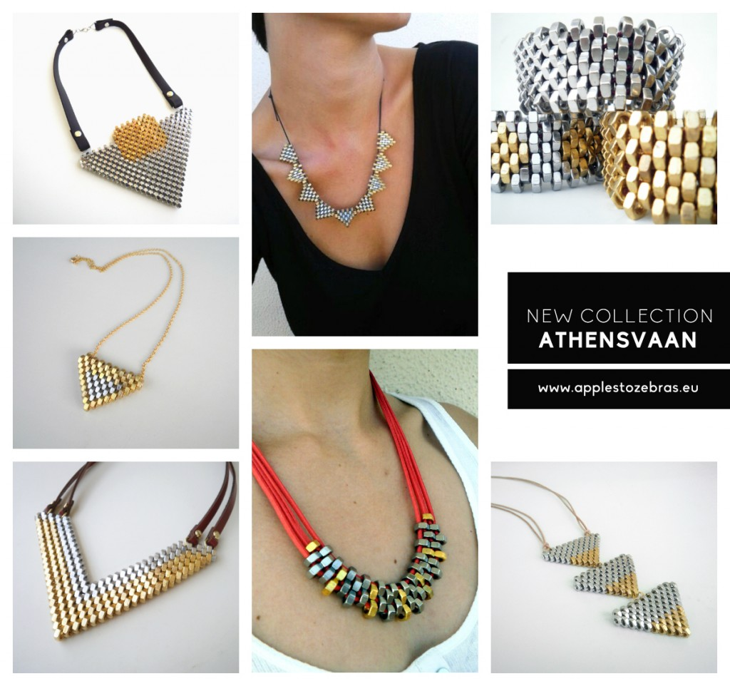 athensvaan new collection
