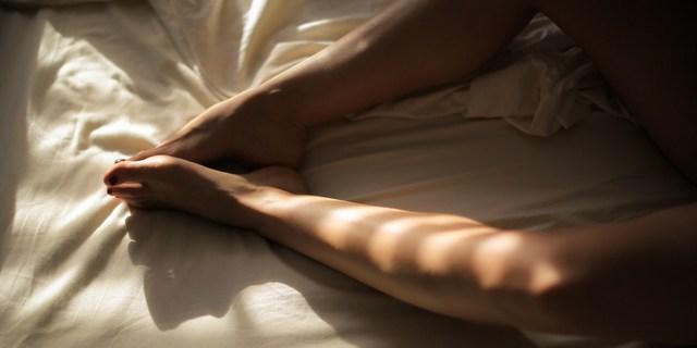 Ο οργασμός και μερικοί ακόμα τρόποι καταπολέμησης της αϋπνίας