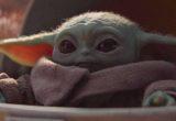 Εντάξει, ο Baby Yoda έχει κατακτήσει τον κόσμο