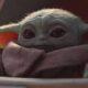 Μήπως θα έπρεπε να δημιουργηθεί ένα spin-off αποκλειστικά για το Baby Yoda;