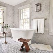 8 ιδέες για μαρμάρινο μπάνιο που θα σε κάνουν να ζηλέψεις