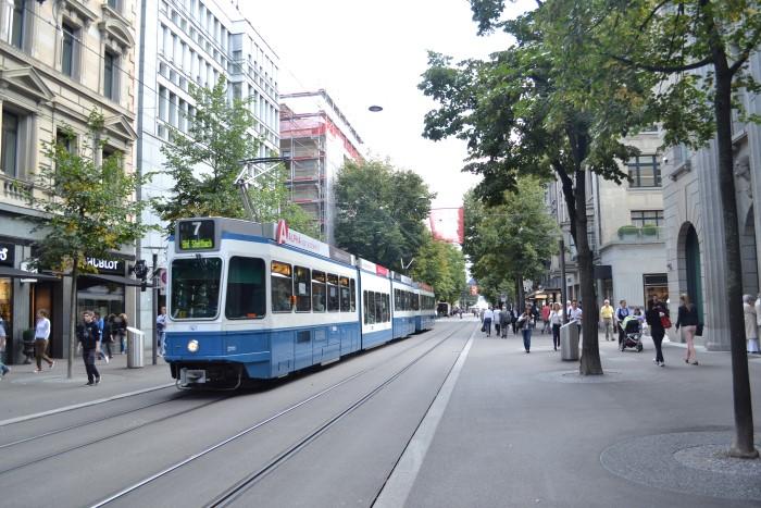banhofstrasse (Custom)