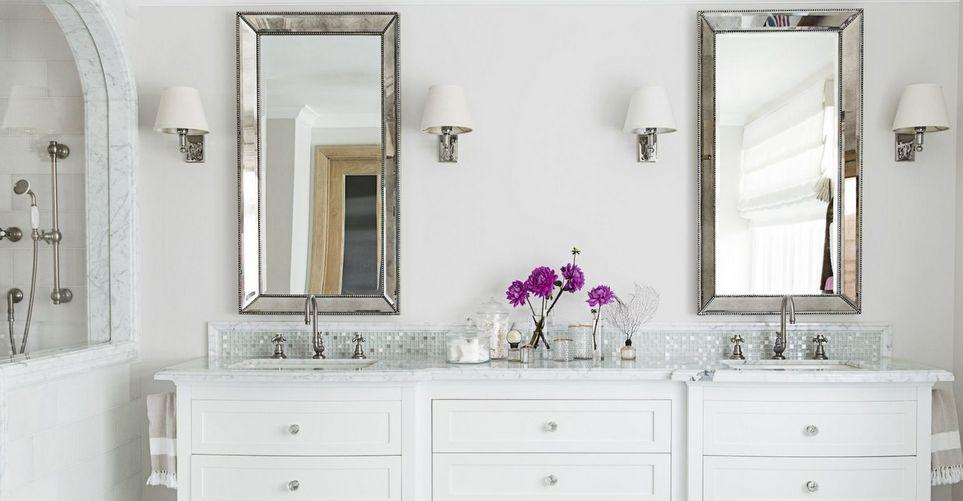 Αυτό είναι το μεγαλύτερο bathroom trend του 2019