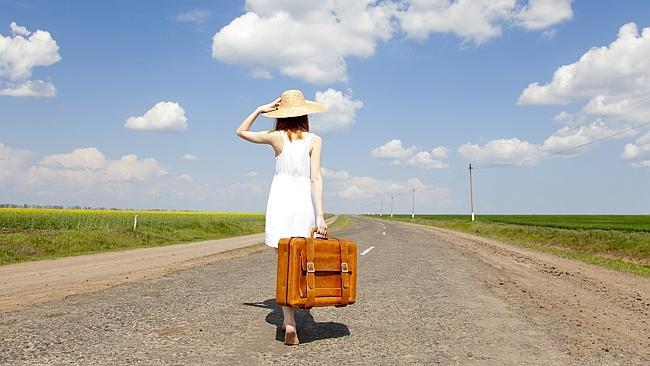 be a single traveler-savoir ville