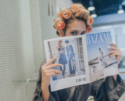 Όσα πρέπει να κάνεις πριν βάψεις για πρώτη φορά τα μαλλιά σου