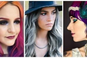 Beauty trend: Ουρανιο τοξο