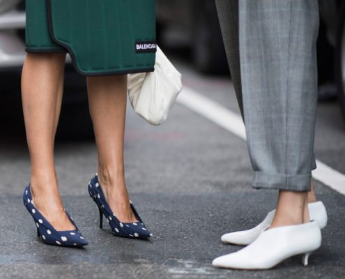 11 shoe brands που πρέπει να γνωρίζεις