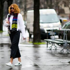 Οι καλυτερες street style εμφανισεις του 2016