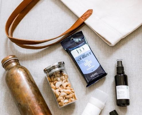 Τα wellness products που πρέπει να έχεις στη τσάντα σου