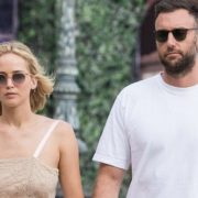 5 πράγματα που πρέπει να γνωρίζεις για τον αρραβωνιαστικό της Jennifer Lawrence