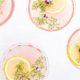 Πώς να φτιάξεις Pink Negroni σε δυο απλά βήματα