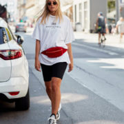 Biker shorts: τα ποδηλατικά shorts παίρνουν το εισιτήριο για τις πιο updated καλοκαιρινές εμφανίσεις σου