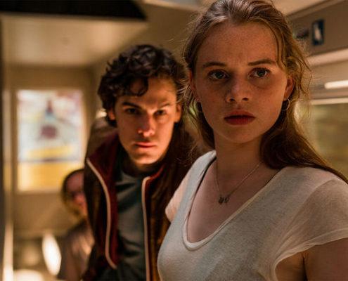 """Μετά το """"Dark"""", η σειρά """"Biohackers"""" είναι η επόμενη επιτυχία του Netflix με καταγωγή από τη Γερμανία"""