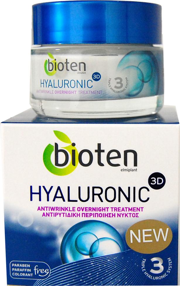 bioten HYALURONIC 3D
