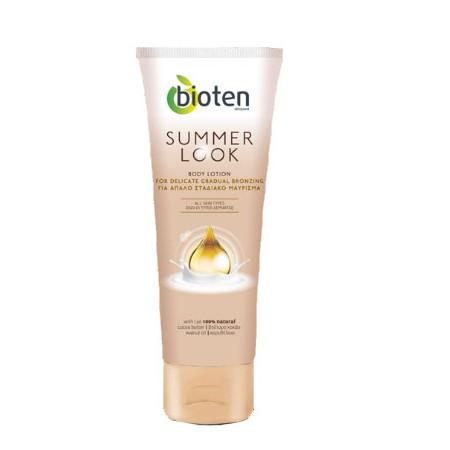 Summer Look. Bioten
