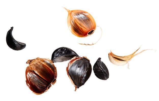 εσυ γνωριζες για το μαυρο σκορδο;