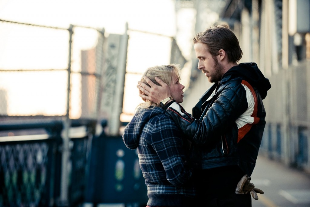 Dean & Cindy, Blue Valentine  Dean: Tell me how I should be. Just tell me. I'll do it.