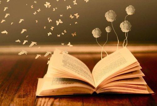 Τα βιβλια ανοιγουν… τα μυαλα;