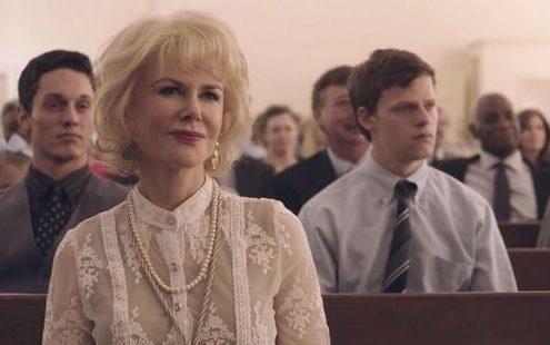 Στο Boy Erased, Nicole Kidman και Russell Crowe δεν είναι απλά δύο γονείς που δεν αποδέχονται τον γιο τους