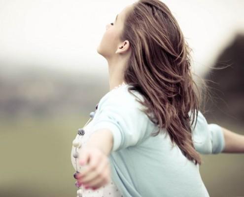 Κάνε refresh μέσω της αναπνοής