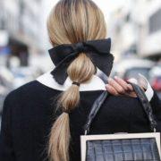 Bubble Ponytail: Πως να δημιουργήσεις εύκολα το νέο hair trend