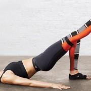 5 ασκήσεις που που υπόσχονται να μεταμορφώσουν τους γλουτούς σου