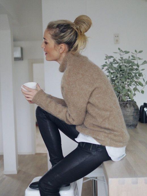 Πως θα φορέσεις φέτος το χειμώνα το ζιβάγκο