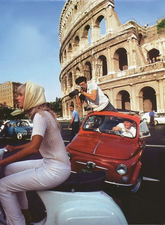 αυτές τις ταινίες πρέπει να δεις πριν πας στην Ιταλία