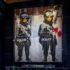 O Banksy κάνει το ντεμπούτο του στο Las Vegas
