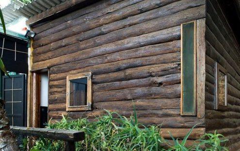 Το σπίτι που σχεδίασε ο Le Corbusier για τον εαυτό του δεν θα μπορούσε να είναι πιο απλό