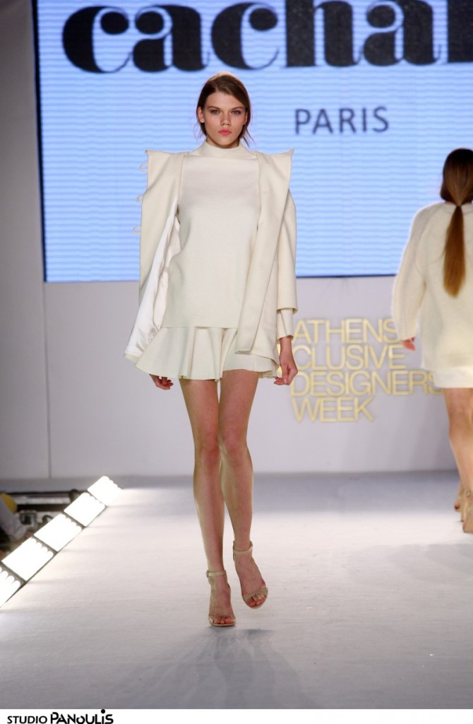 15ç Athens Xclusive Designers Week - day 4 (ÄÔ)
