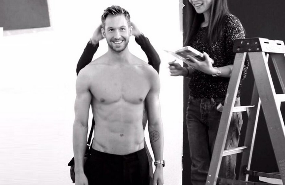 Man Crush Fridays: Calvin Harris