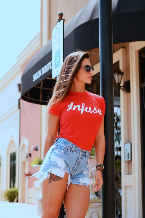 Copy the look: Outfits για τις μερες των διακοπων σου