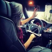 Τα 10 αντικείμενα που πρέπει να έχει ένα κορίτσι στο αυτοκίνητο