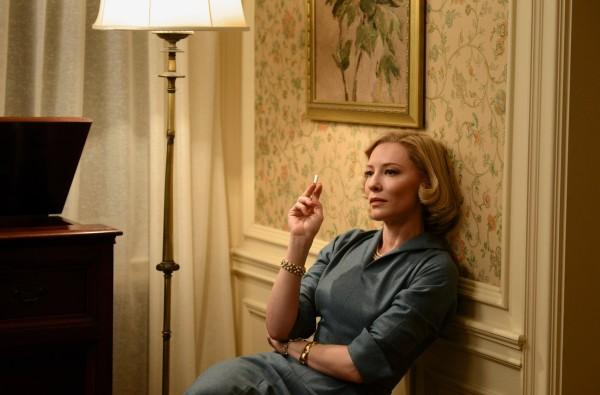 Τι σχεση εχουν η Cate Blanchett και η νεα ταινια του Richard Linklater;