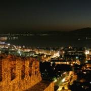 5 ιδέες για νυχτερινά ραντεβού στη Θεσσαλονίκη